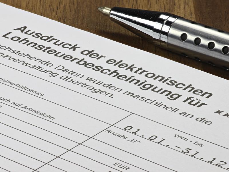 Lohnbuchhaltung von Krüger, Köneke und Partner in Hannover